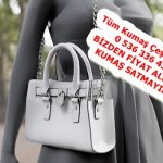Kumaş Çanta Modeli Çanta Modası Nedir?