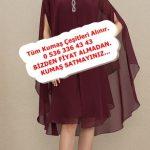 Şifon Elbise Modası Nedir?